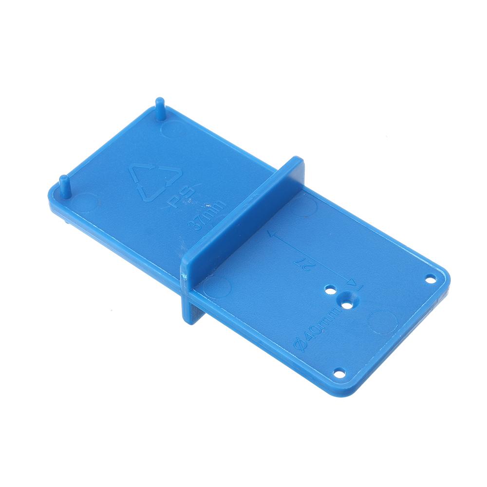 Drillpro Отверстие для шарнирного сверла Локатор Открыватель шаблона отверстия Дверные шкафы DIY Инструмент для Деревооб - фото 5947ccc4-d488-4c2d-96f9-39920bd61f19.JPG