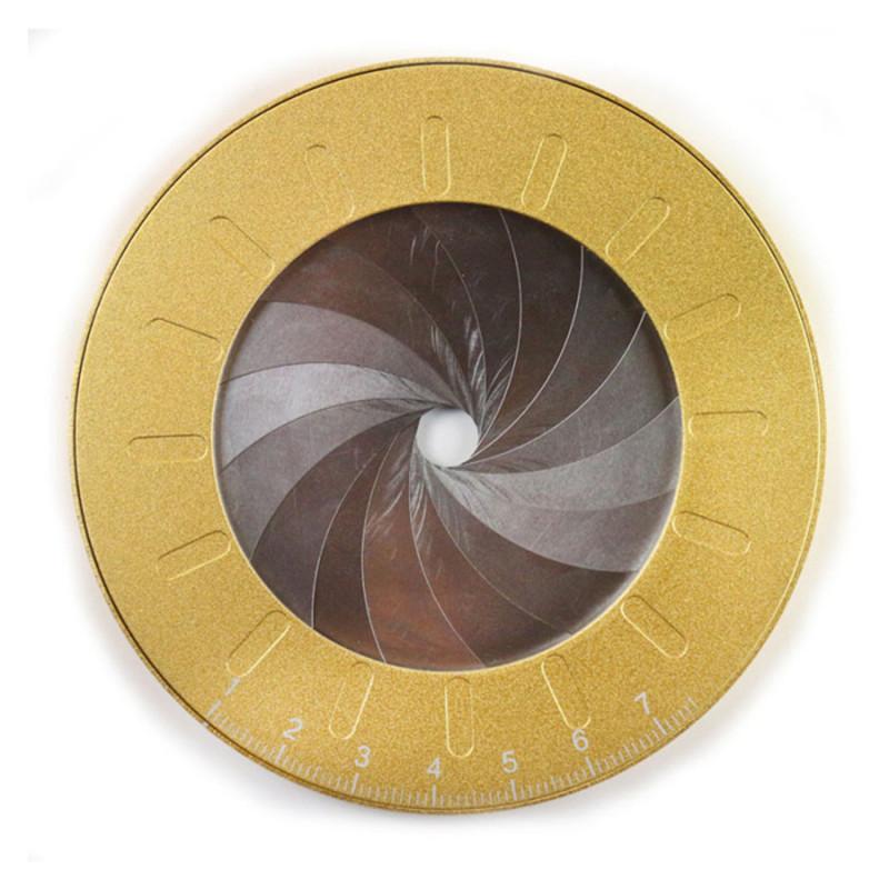 Drillpro 12.5cm Творческий Гибкий Круг Рисунок Инструмент Поворотный Регулируемый Круглый Измерительная Живопись Математ - фото 05d83402-a00e-4e27-a58f-e6ed2d4992ca.jpg