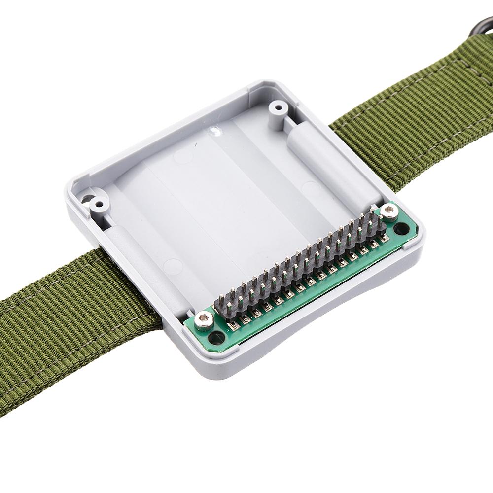 M5Stack® Многофункциональные цифровые часы с 700 мАч Батарея для M5Stack ESP32 Core - фото 4