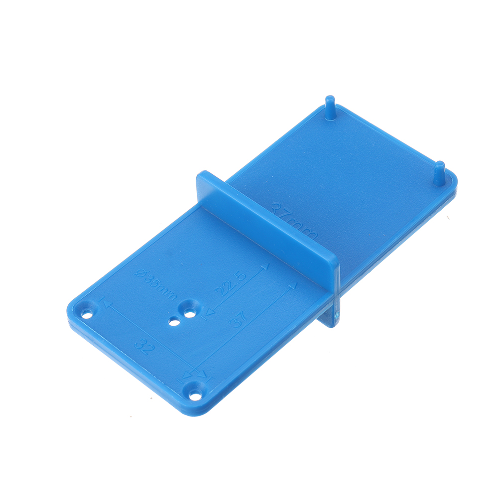 Drillpro Отверстие для шарнирного сверла Локатор Открыватель шаблона отверстия Дверные шкафы DIY Инструмент для Деревооб - фото 2a4bda27-06c3-4dbf-9399-621f3903c1a1.JPG