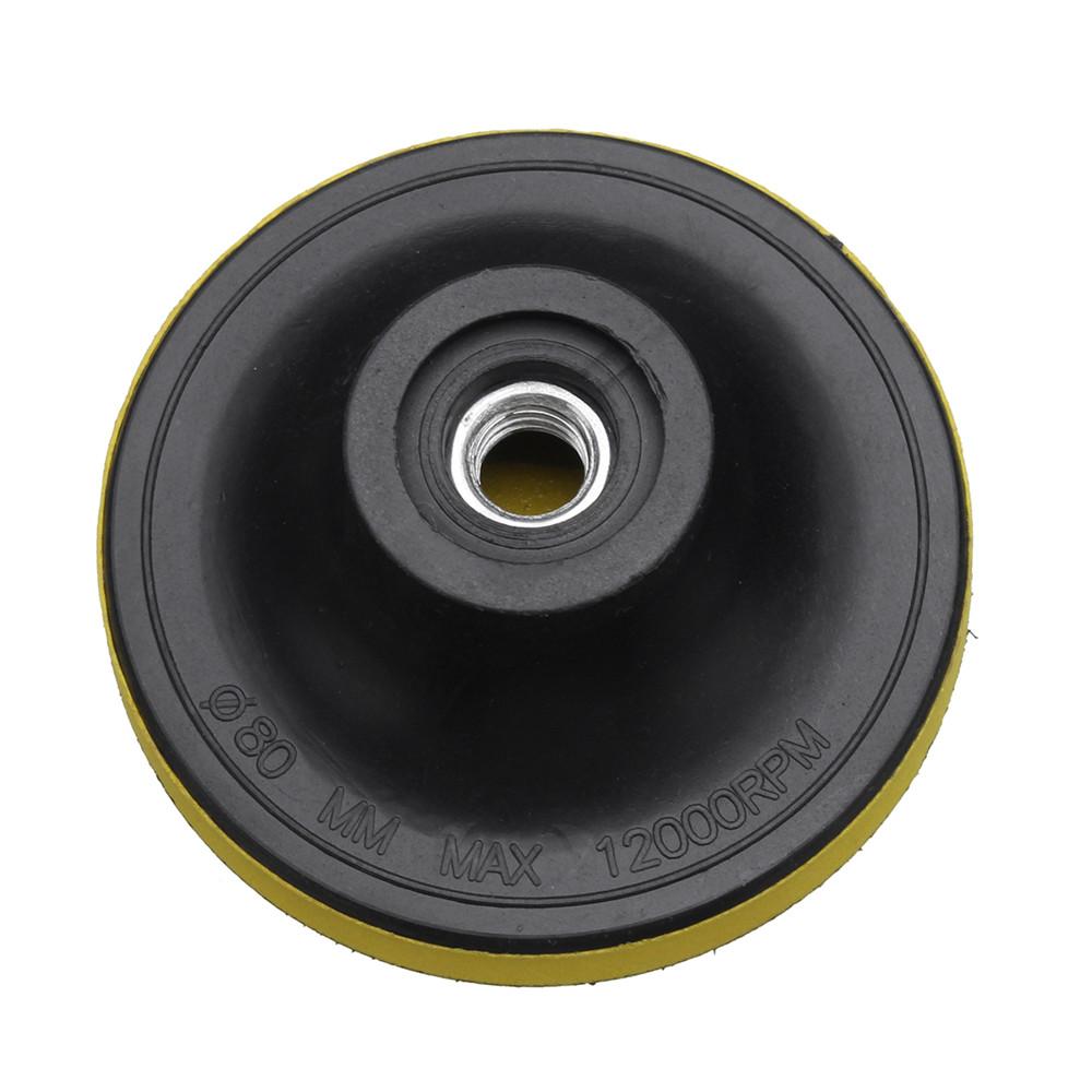 3шт. Полировальный порошок из оксида церия с полировкой для фетровых дисков Набор - фото 77dfe2f4-adb8-4619-9980-082aaa588577.jpg