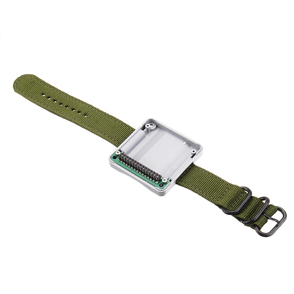 M5Stack® Многофункциональные цифровые часы с 700 мАч Батарея для M5Stack ESP32 Core - фото 3