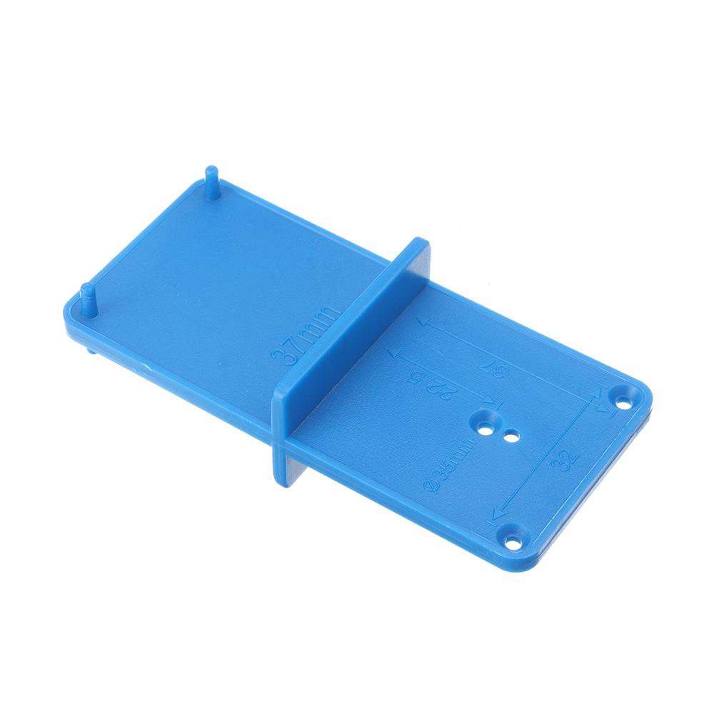 Drillpro Отверстие для шарнирного сверла Локатор Открыватель шаблона отверстия Дверные шкафы DIY Инструмент для Деревооб - фото 81384199-ab0c-43fe-8ec4-145f2c5e0c3c.JPG