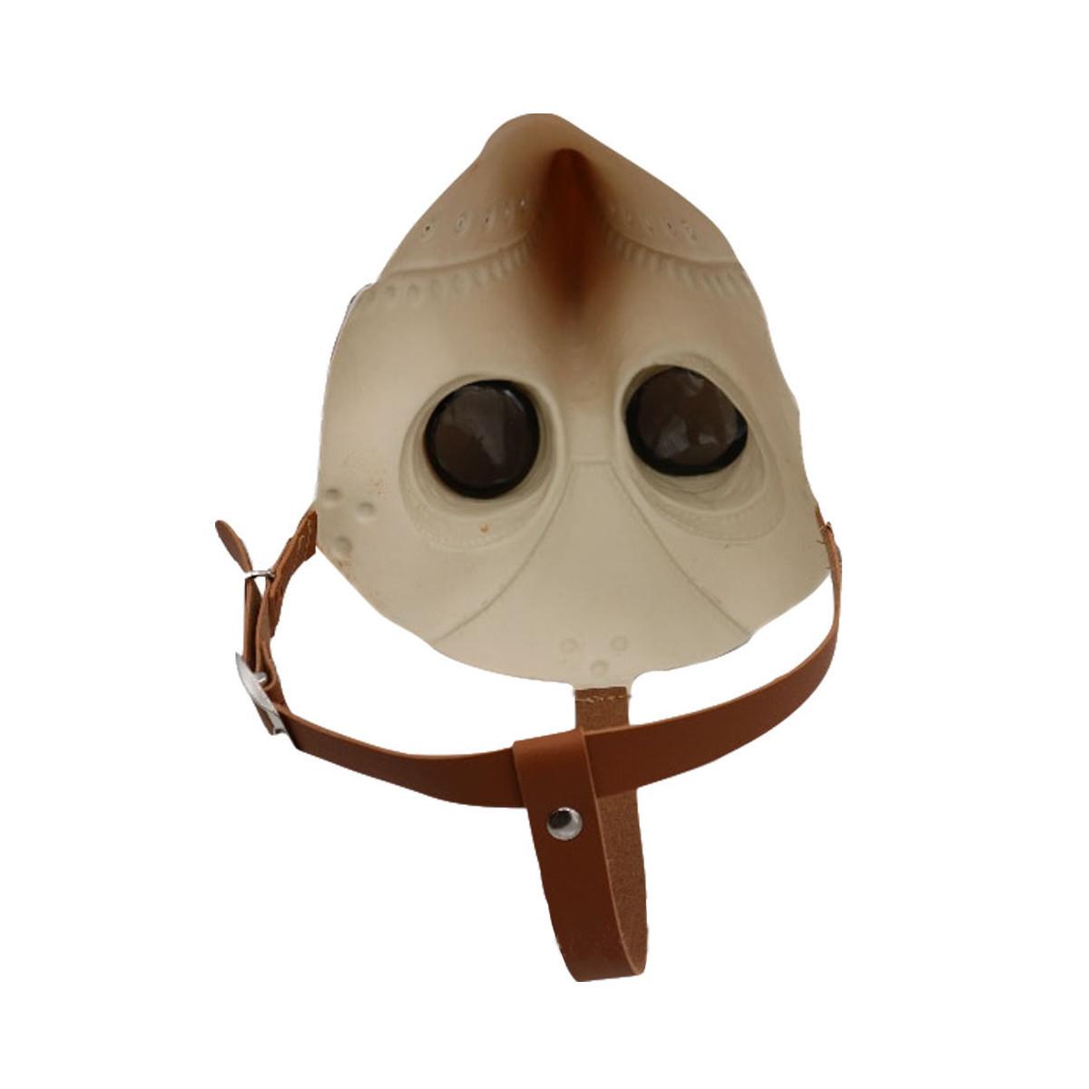 Хэллоуин косплей стимпанк чума доктор Маска птица клюв реквизит ретр готика Маскаs - фото 404a06c3-5f8d-4c8e-92b5-3b225da0ea72.jpg