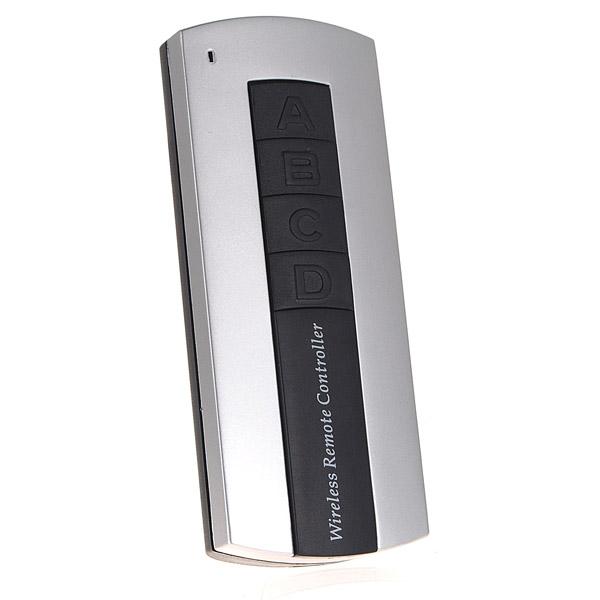 E27 Wireless Дистанционное Управление Лампа Набор держателей белый - фото 9