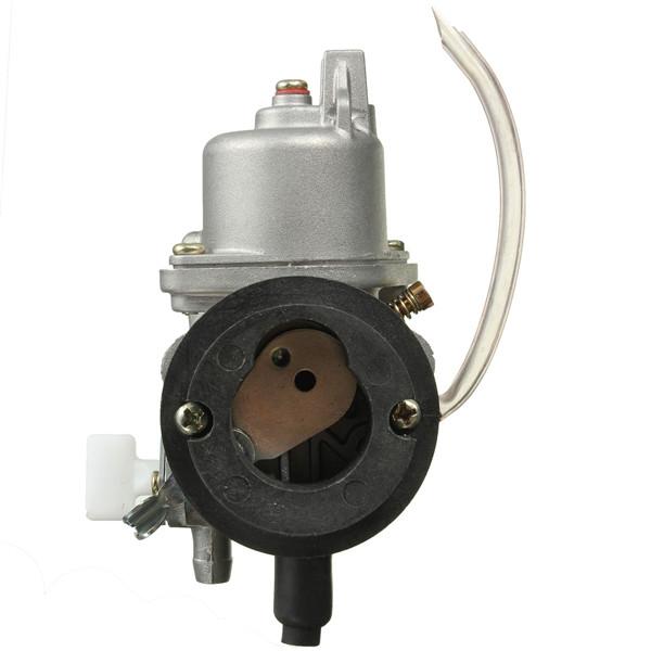 Карбюратор карбюратор+воздушный фильтр стека 47cc 49см мини квадроцикл мото Байк - фото 8