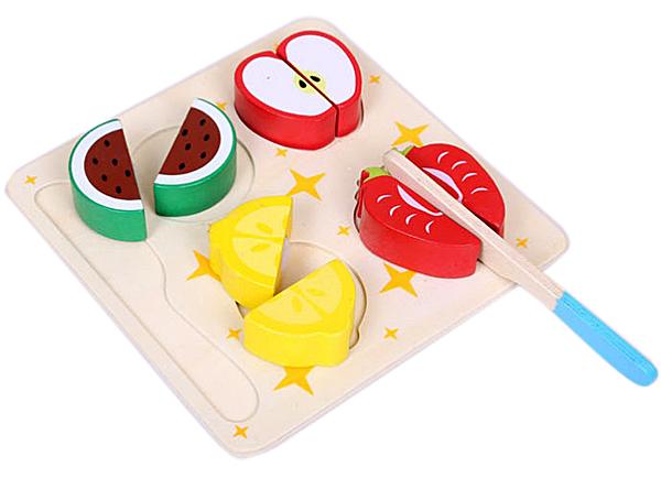 деревянные овощи десерт дети фрукты ломтик озадачивает игрушки - фото 8e50f32d-ef90-5df4-7a97-0363aa3cd623.jpg