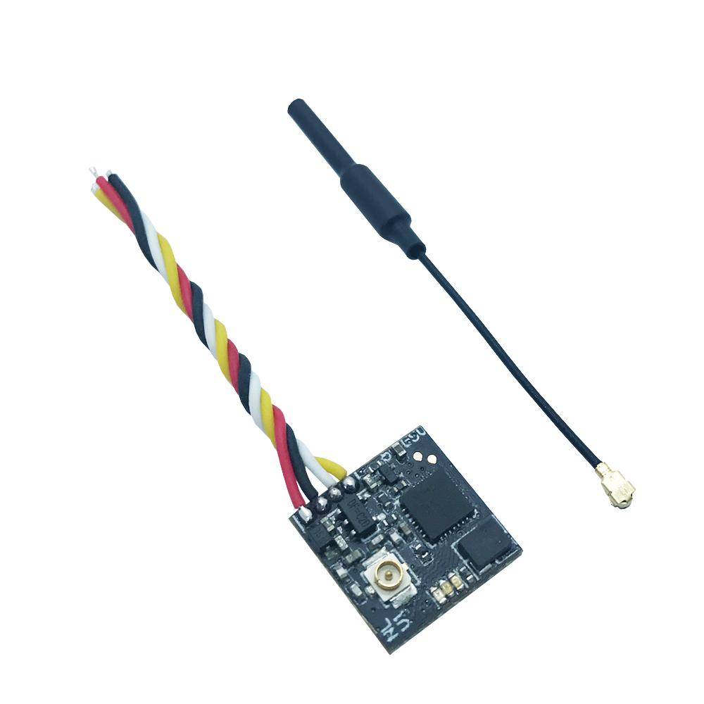 NameLessRC Nano400 VTX 5.8G 48CH PIT / 25 мВт / 100 мВт / 200 мВт / 400 мВт Переключаемый FPV Передатчик VTX для RC Дрон - фото c5fcf0ba-e7fb-4756-b120-dd42a28514fe.jpg
