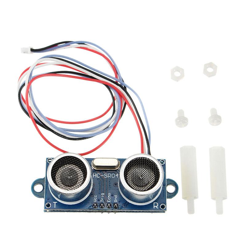 Контроллер полета Ультразвуковая волна Высота Цифравой I2C Модуль для PIXHAWK PIX APM PIXHACK RC Дрон - фото 1